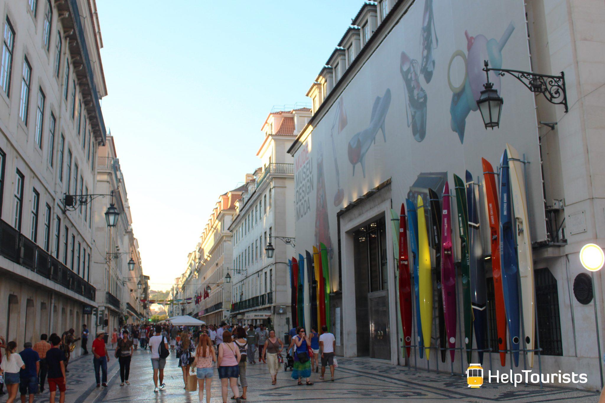 LISSABON_Baixa_Rua-Augusta_l