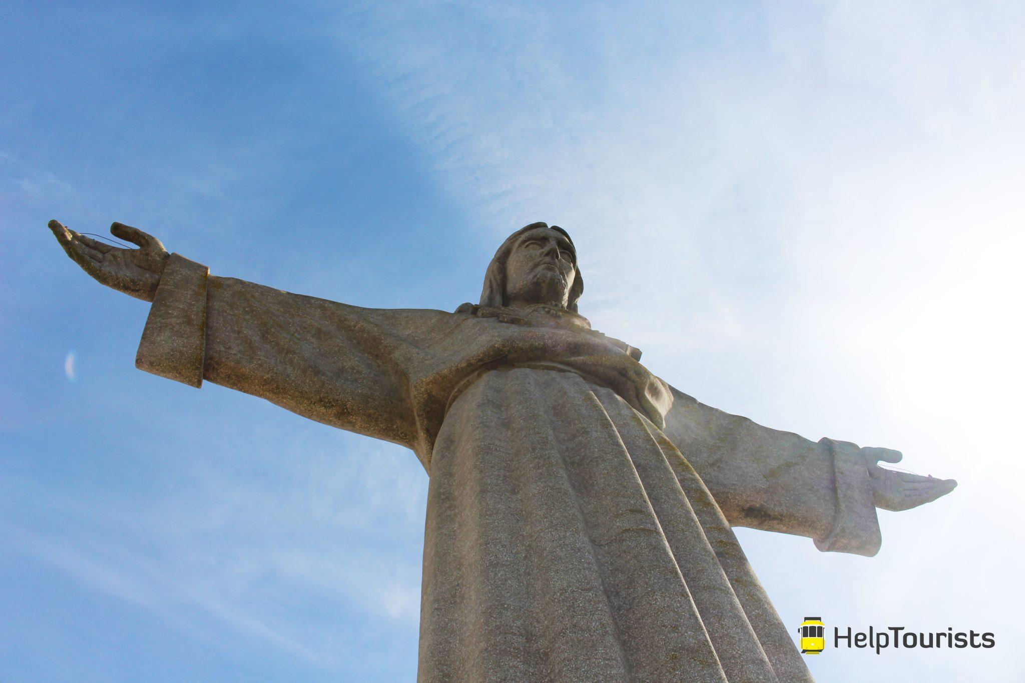 LISSABON_Cristo-Rei_l