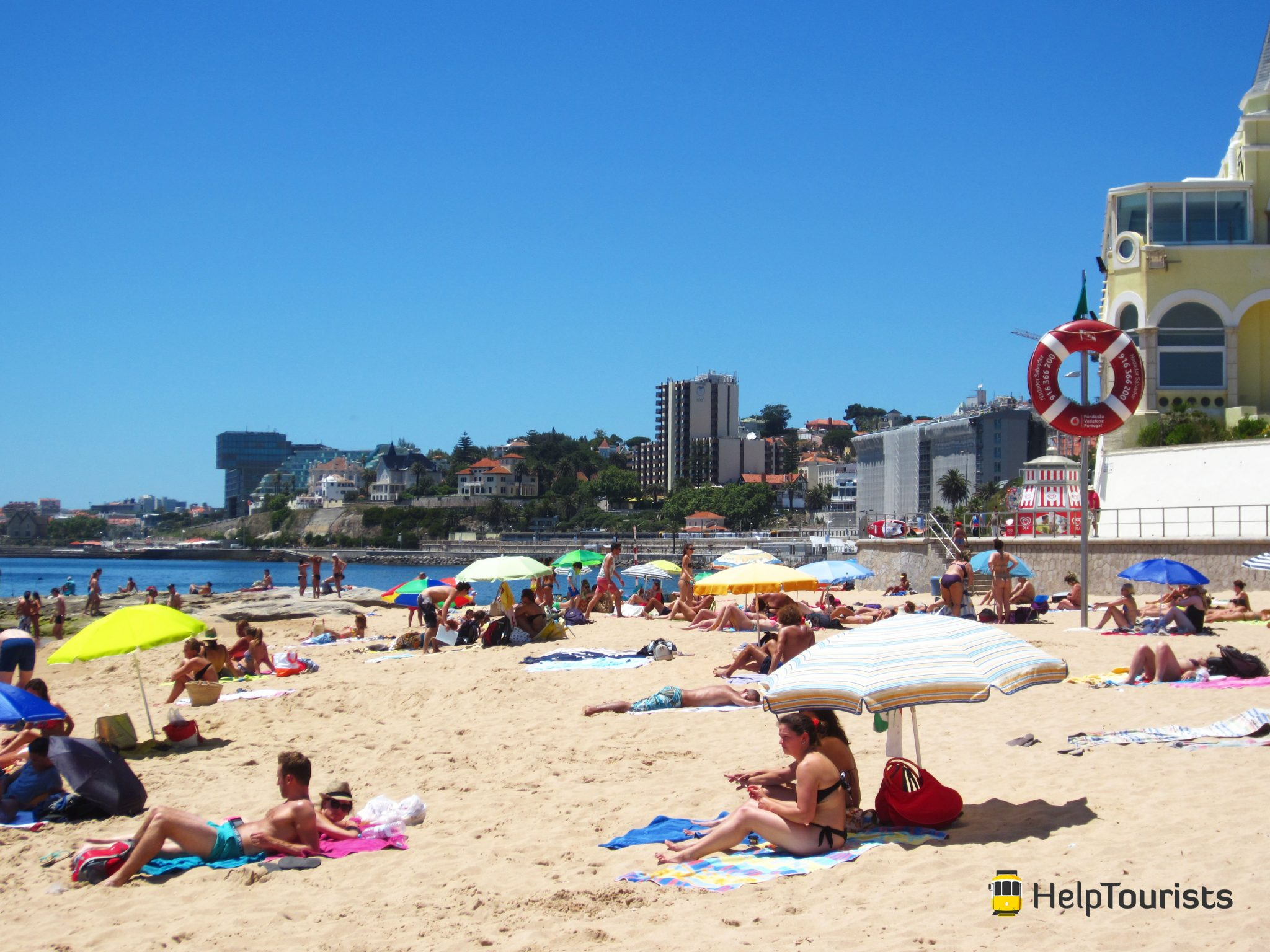 LISSABON_Estoril_Strand_l
