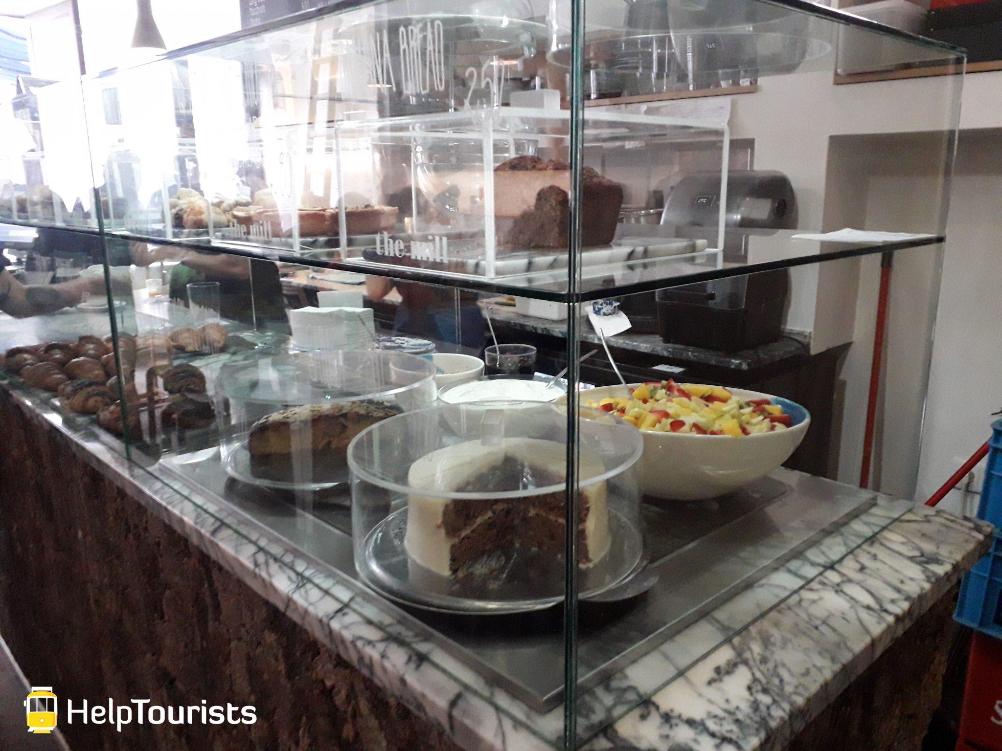 Lissabon Brunch Café