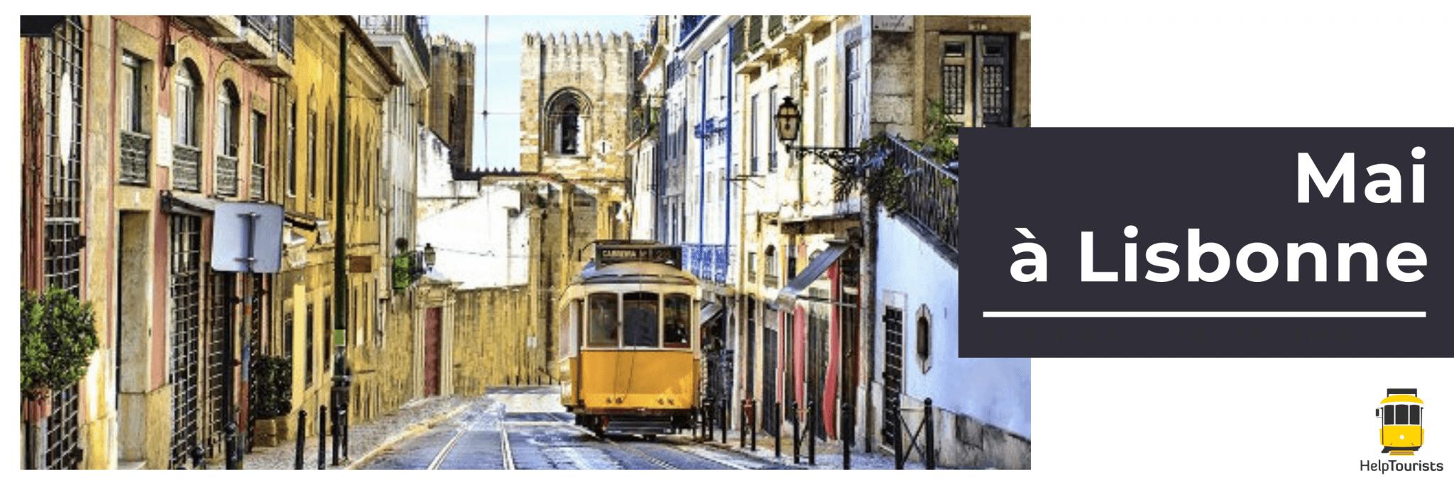 Mai à Lisbonne