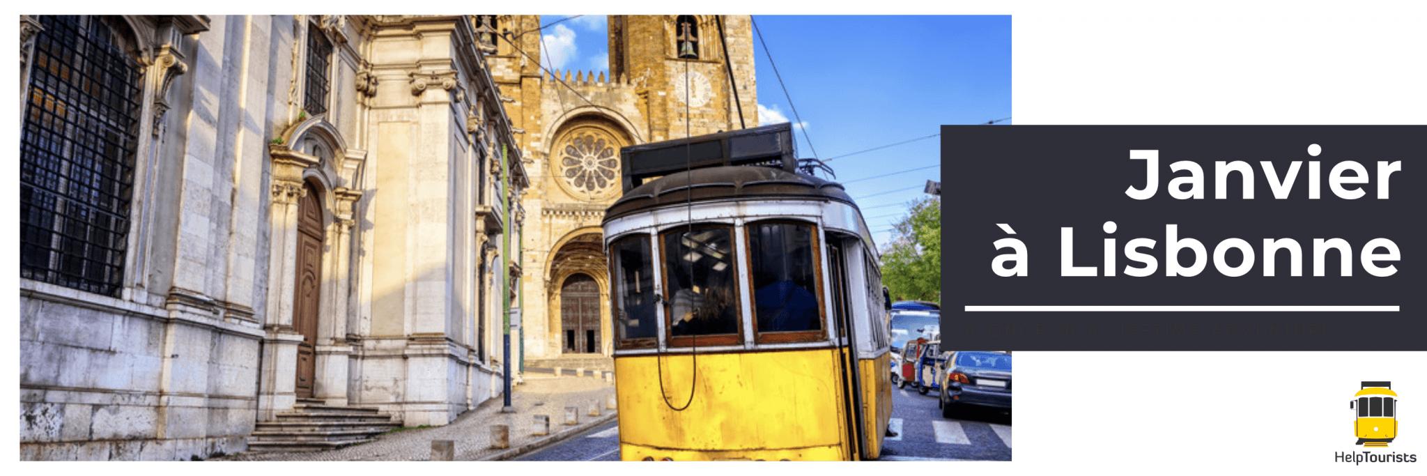 janvier à Lisbonne