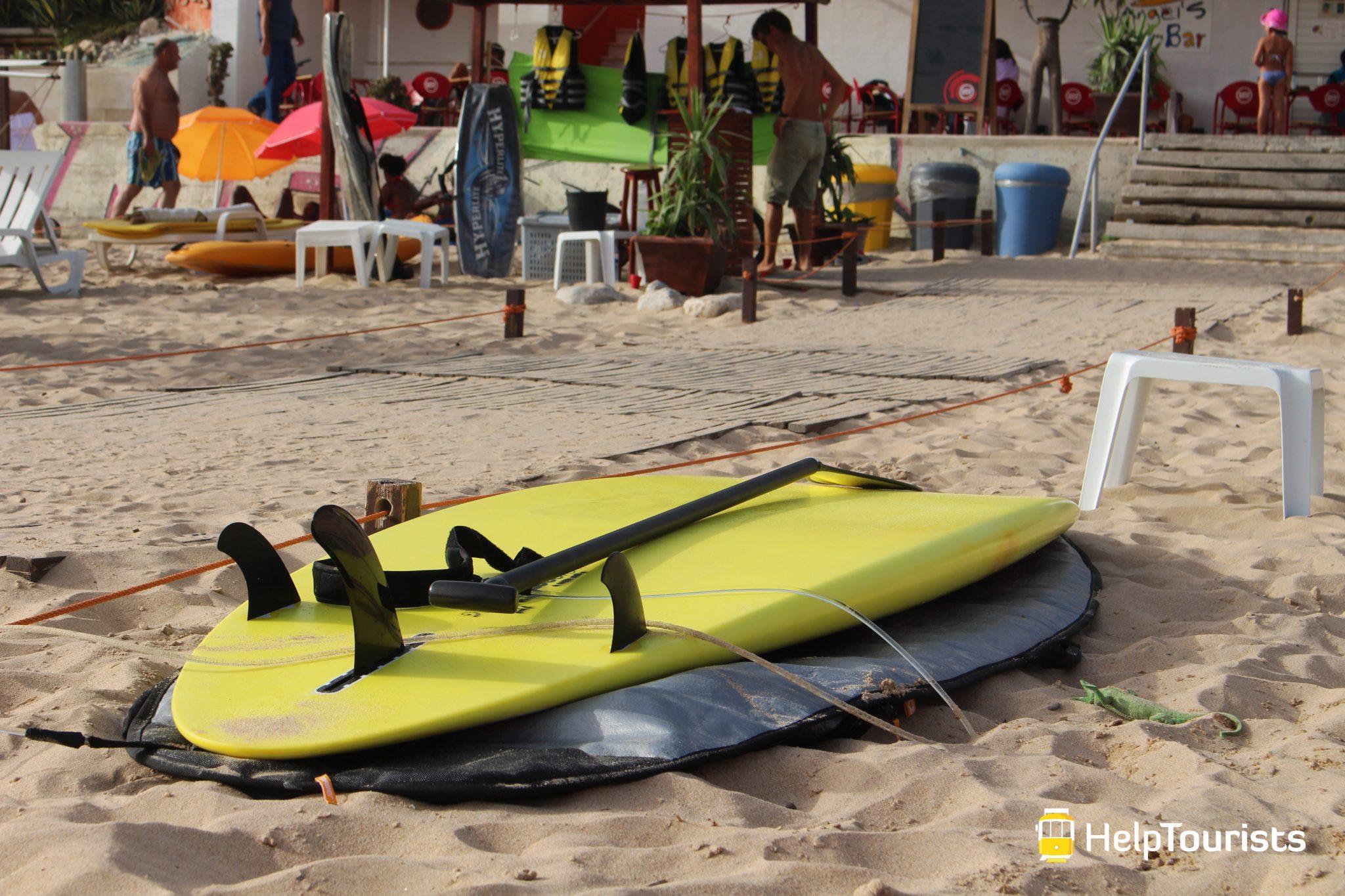 LISSABON_Carcavelos_Surfbretter_Strand_l