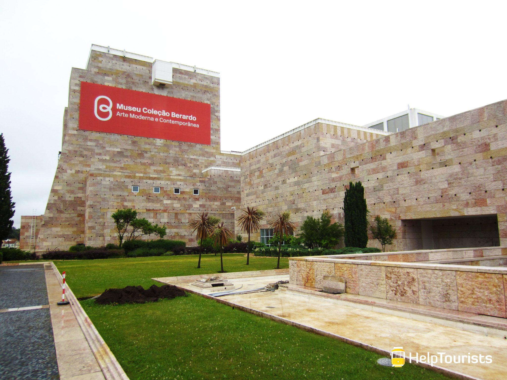LISSABON_Museu-Colecao-Berardo_Museum-moderne-Kunst_l