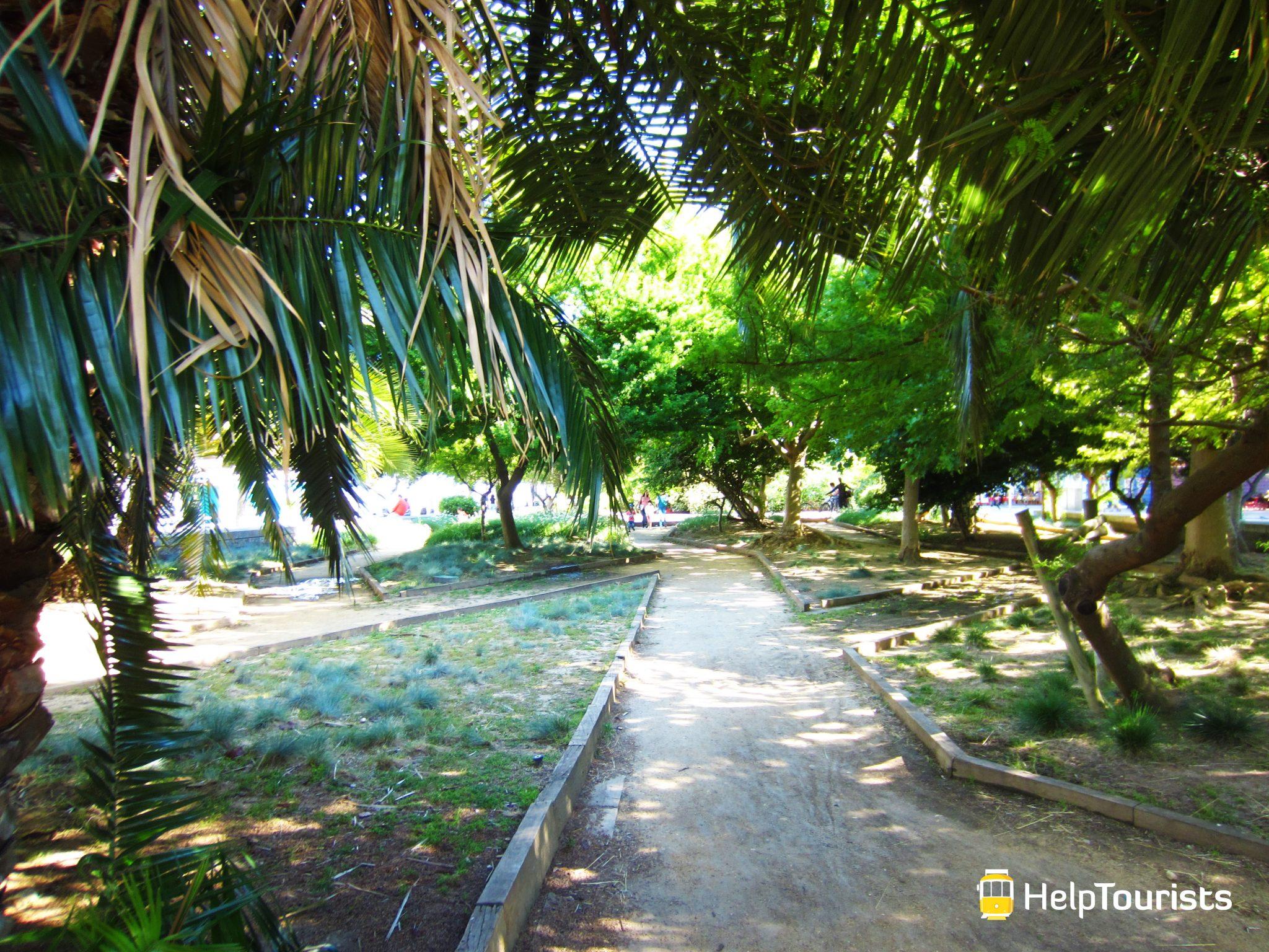 Lisbonne Parc das Nacoes Expo