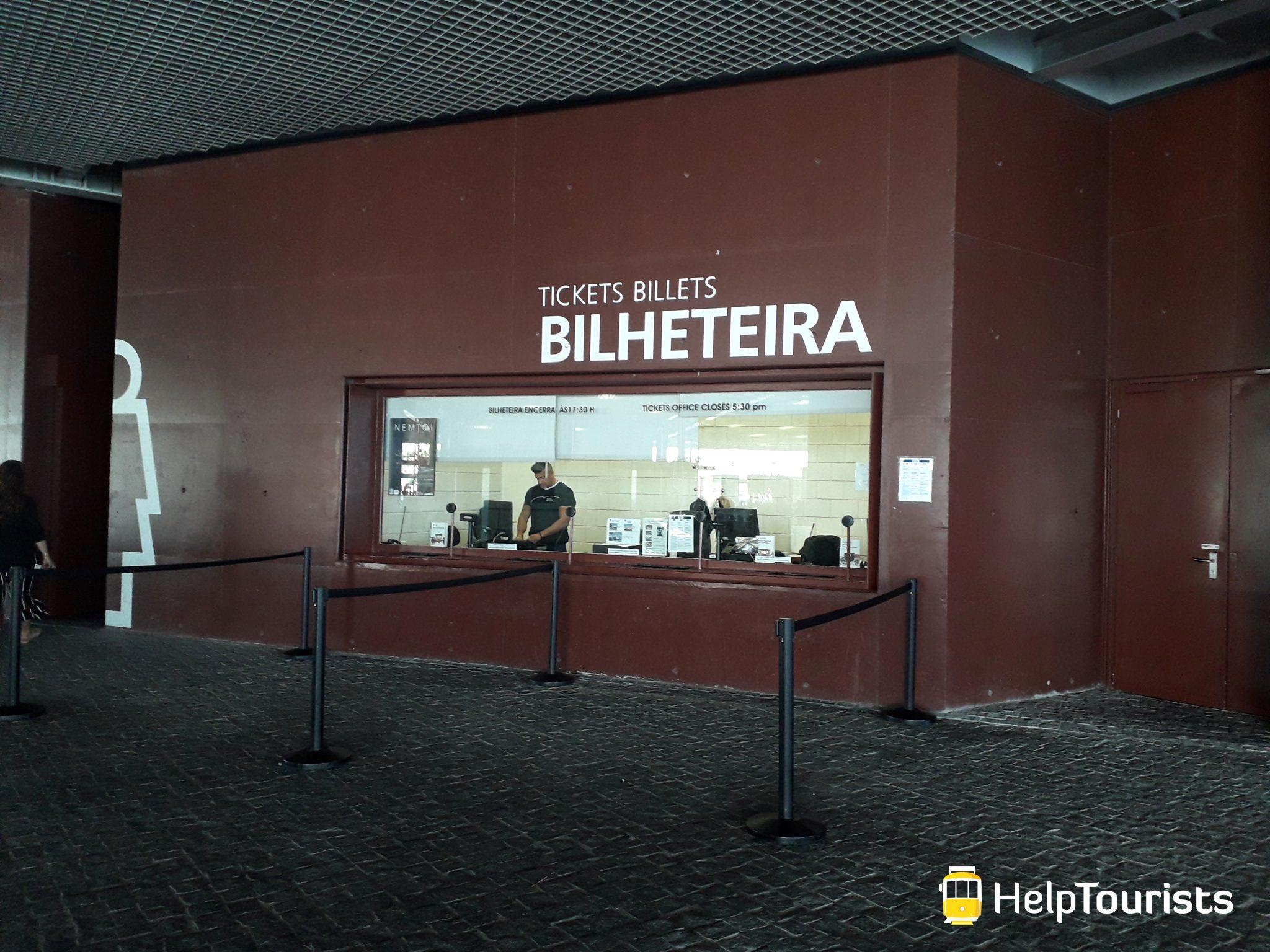 Lissabon belem Kutschenmuseum Besichtigung
