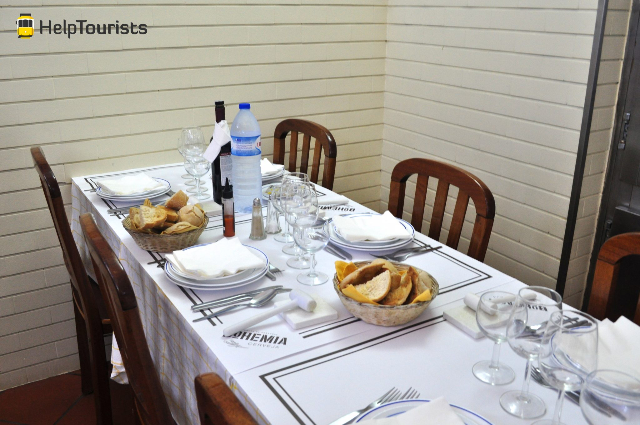 Lissabon Restaurant traditionel