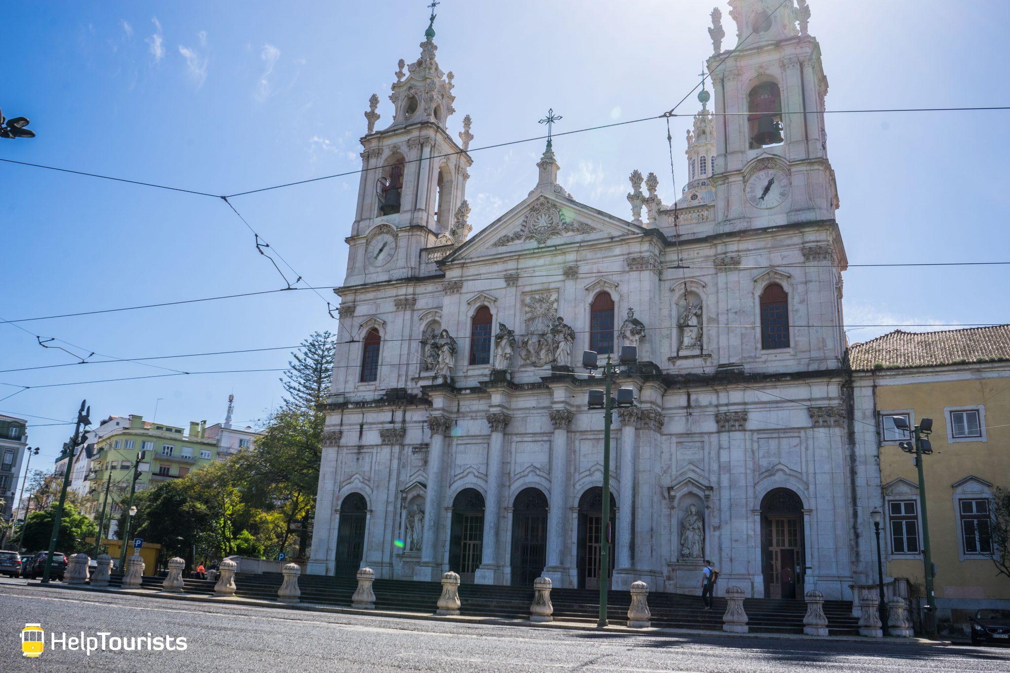 Lissabon_Basilica-da-Estrela