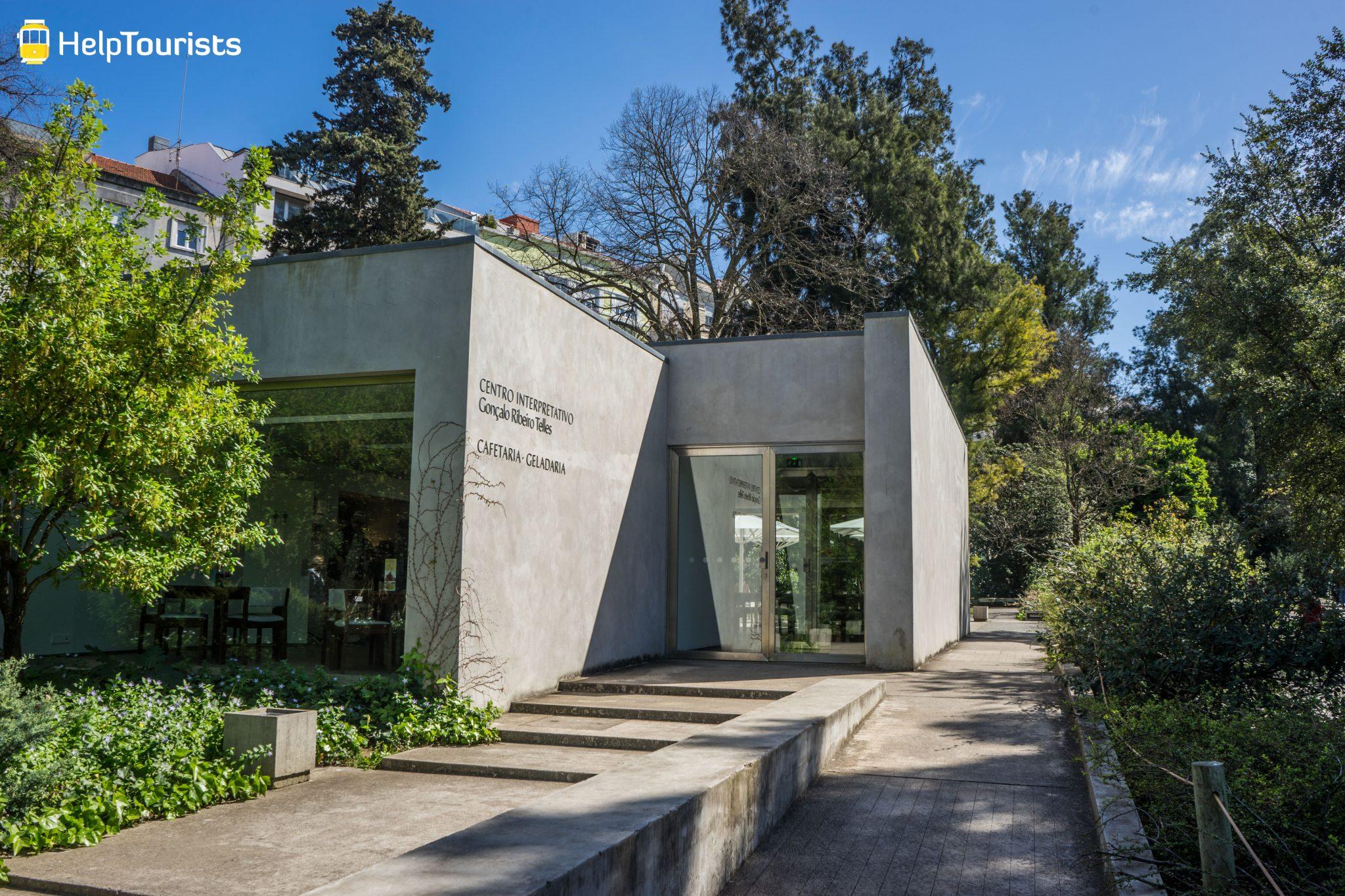 Lissabon_Museu-Calouste-Gulbenkian
