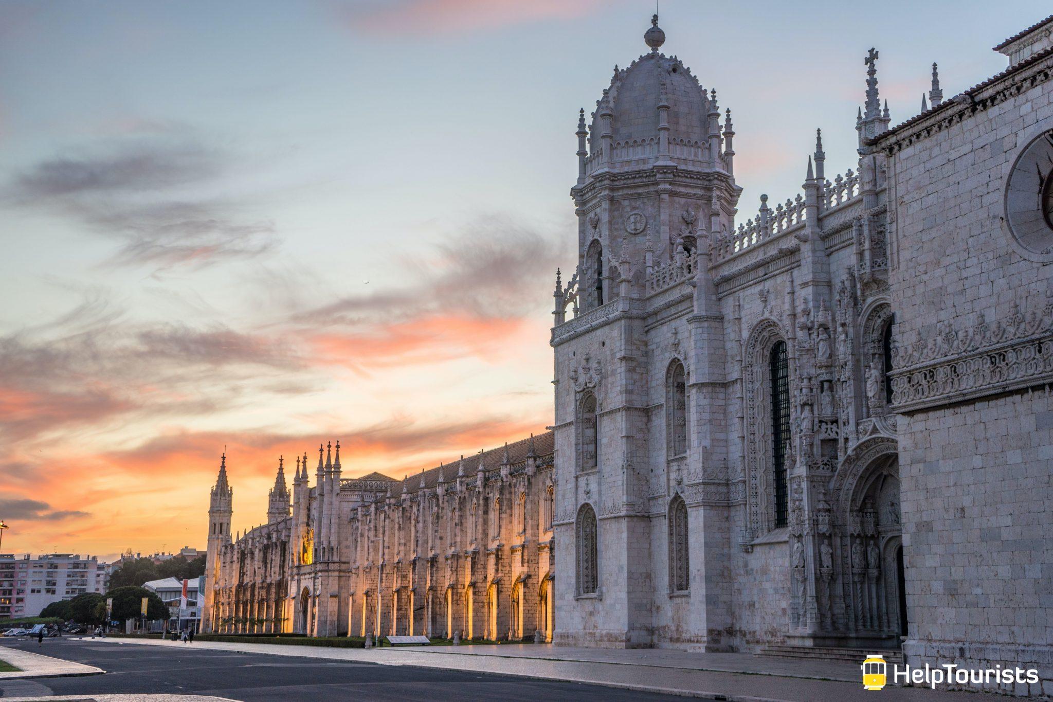 Lissabon_Mosteiro-dos-Jeronimos