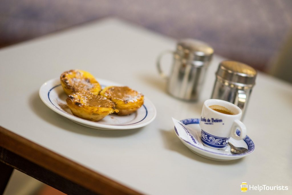 Lissabon_Pasteis-de-Belem_Pasteis-Cafe