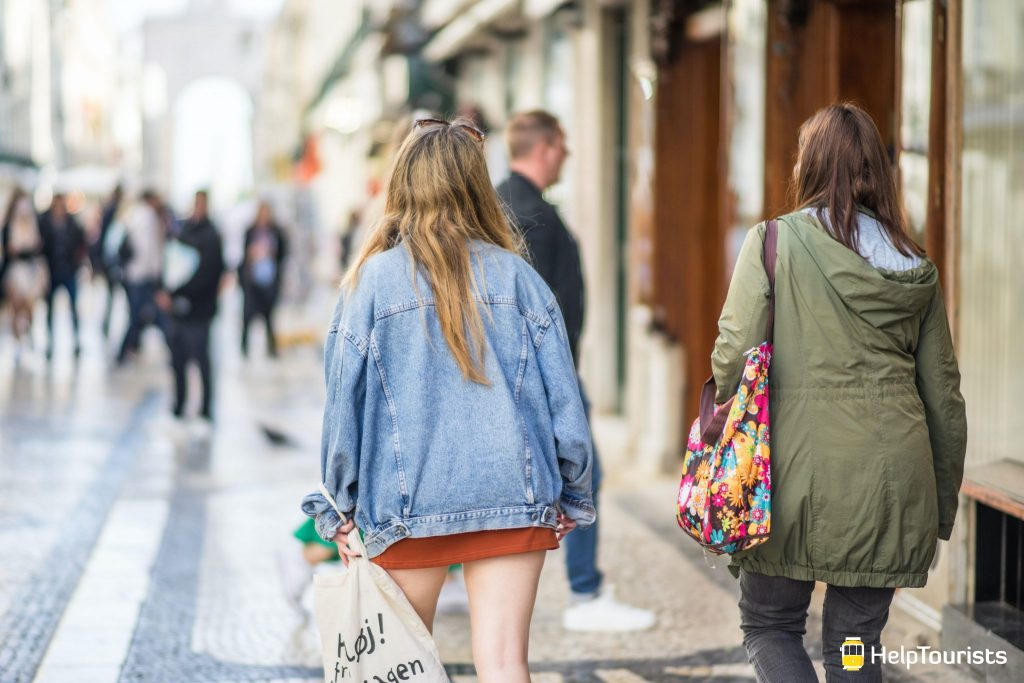 Lissabon_Rua-Augusta_Shopping